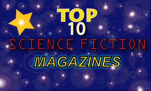 best magazines, science fiction fans, fandom, fantasy fiction, original fiction