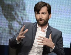 David Tennant, Gracepoint, Gracepoint Cast