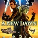 Star Wars A new Dawn, New star wars Novel review