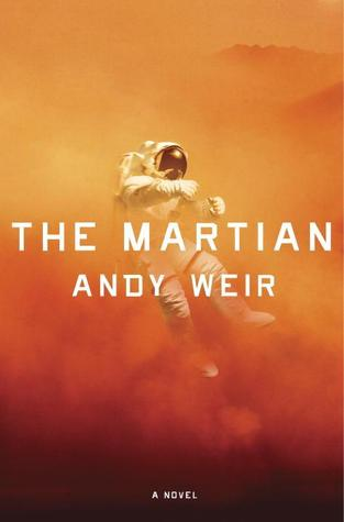 The Martian, Science Fiction, Books about Mars, How to survive on Mars