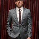 The Chair, Starz film competition Series, Zachary Quinto