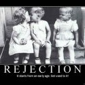 how to deal with jrejection, julie butcher, rejection for writers