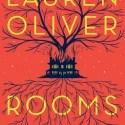 Rooms, lauren oliver, horror book review