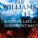 bobby dollar, sleeping late on judgement day, bobby dollar last book