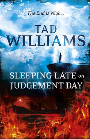 Sleeping Late on Judgement Day Book Cover
