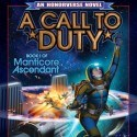 a call to duty, manticore ascendant