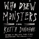 keith donohue, the boy who drew monsters, horror novel
