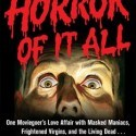 horror of it all, horror novel, adam rockoff