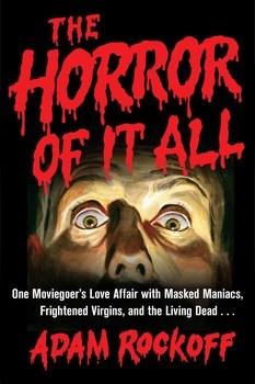 horror of it all, horror novel, adam rockoff