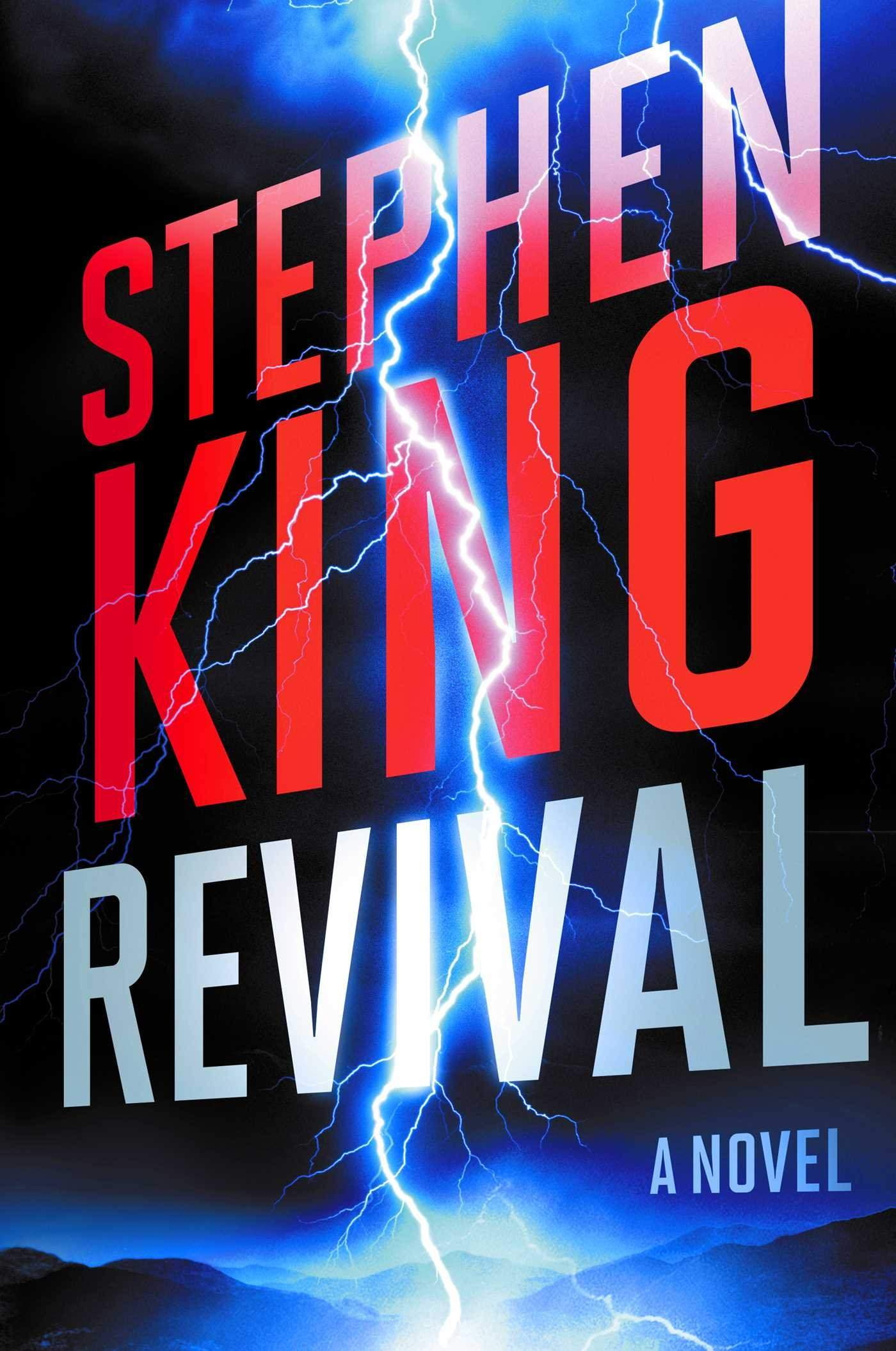 Revival By Stephen King Book Review