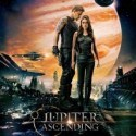 Jupiter Ascending - Movie Review