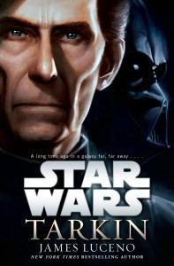 star wars, tarkin, star wars book, james luceno