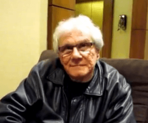 jack dann, jack dann interview, sci fi author