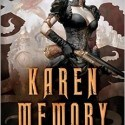 karen memory book review, karen memory, elizabeth bear