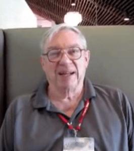 jack mcdevitt, jack mcdevitt author, jack mcdevitt interview