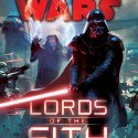 lords of the sith, lords of the sith star wars, new star wars book