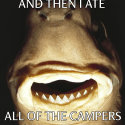 cookie cutter shark, shark week, cookie cutter shark facts