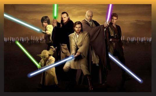 star wars, jedi, force powers