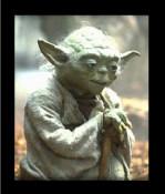 yoda, star wars, jedi force powers