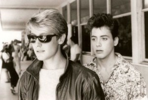 robert downey jr, james spader, tuff turf