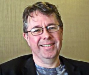 alastair reynolds, science fiction, author interview