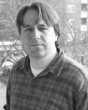 alastair reynolds, science fiction author