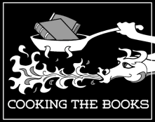 cooking the books podcast, fran wilde