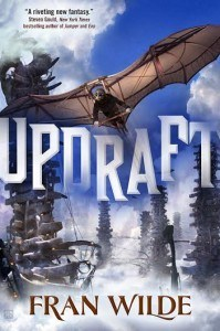 fran wilde, updraft, best science fiction novels