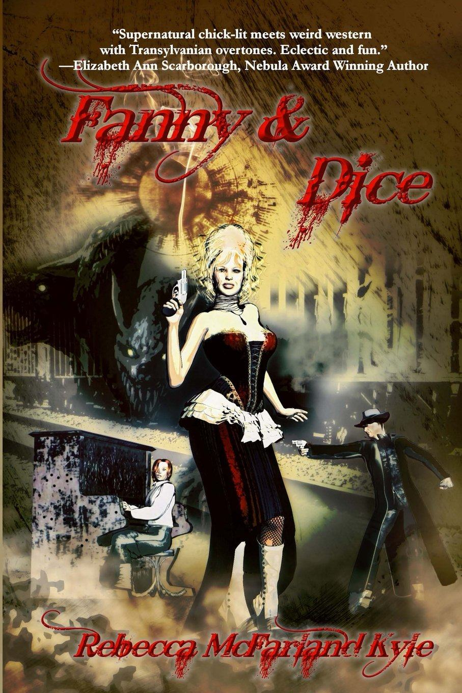 Fanny and Dice Book Cover