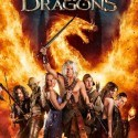 dudes and dragons movie review