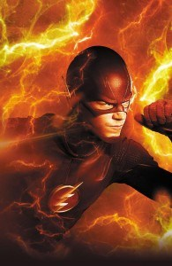 the flash, D.C. comics, greg berlanti, CW shows