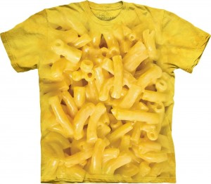 Mac & Cheese Shirt