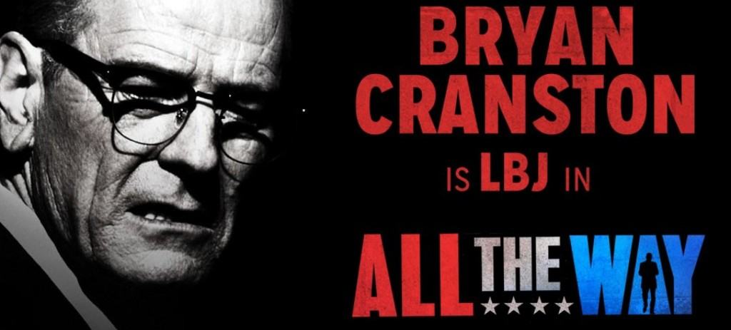 bryan cranston all the way