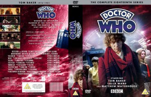 doctor who season 18