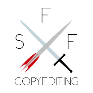 sff copy editing, richard shealy, copy editor