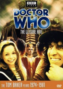 the leisure hive, season 18 doctor who