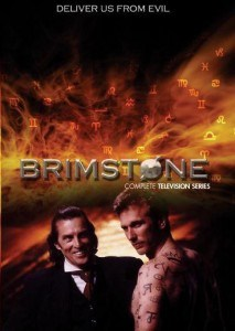 brimstone 1998, fox scifi series