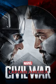 Captain America Civil War - Movie Review