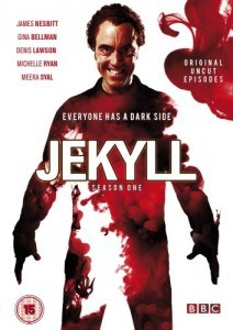 jekyll tv show, bbc, best fiction tv
