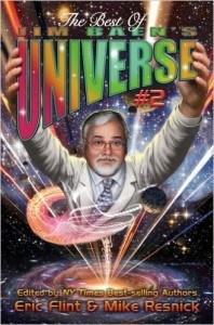 jim baen's universe, scifi magazine
