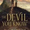 the devil you know, kj parker