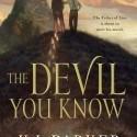 the devil you know, kj parker