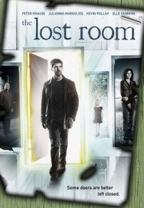 the lost room tv show, 2006 scifi show