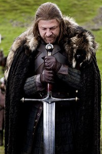 eddard stark, game of thrones plot