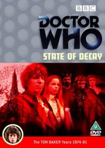 doctor who season 17, state of decay