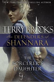 The Sorcerer's Daughter (Book 3) Book Cover
