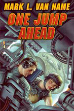 mark l van name, jon and lobo, one jump ahead