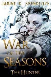 war of the seasons book 3, the hunter