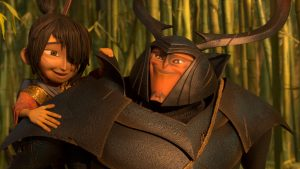 kubo and the two strings, kubo, beetle, american anime