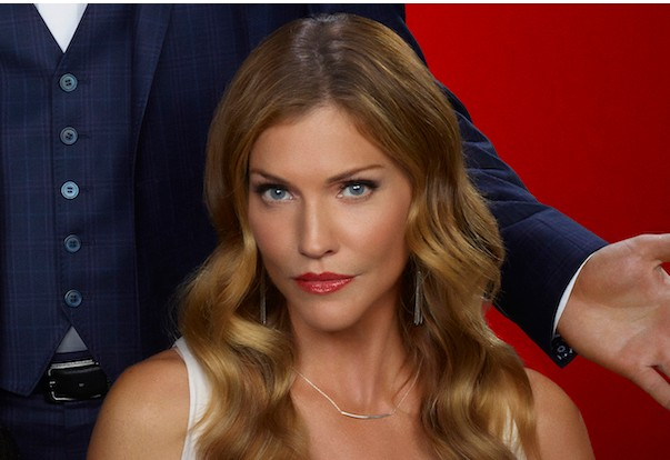 "TRICIA HELFER ON ""LUCIFER"""